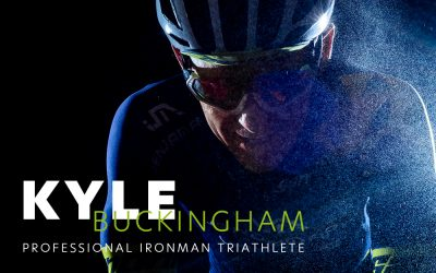 Sporting Ambassador: Kyle Buckingham